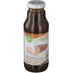 Yacon Syrup Bio 300ml - Biotona
