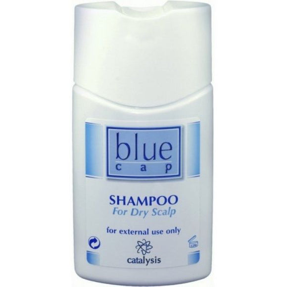 Blue-Cap Shampoo 150ml Catalysis