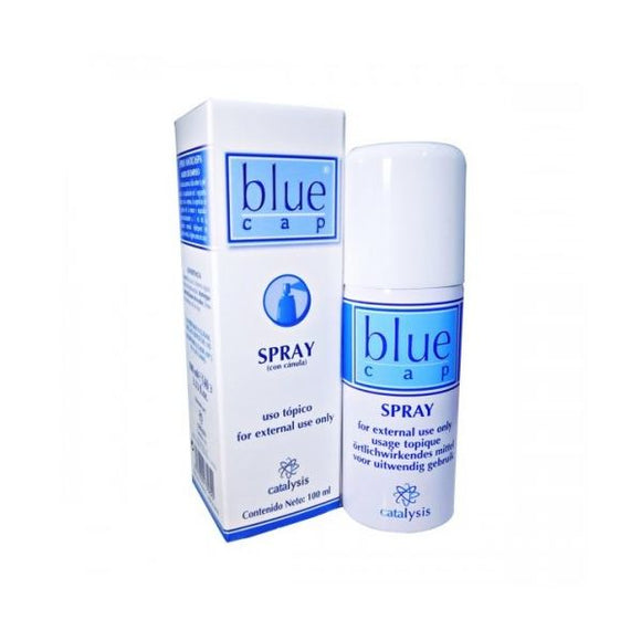 Blue-Cap Spray 100ml Catalysis