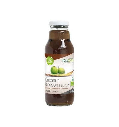 Coconut Blosson Syrup Bio 300ml - Biotona