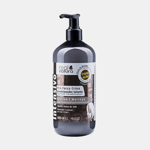 Pro Force Hair Conditioner 500ml - Real Natura - Crisdietética