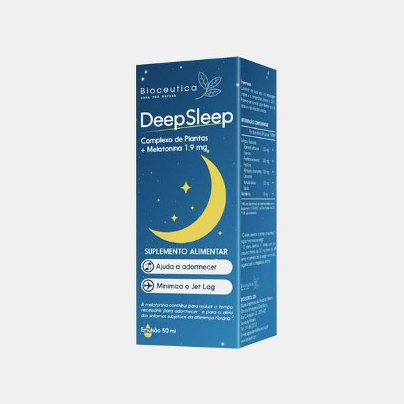 DeepSleep 50ml - Bioceutica