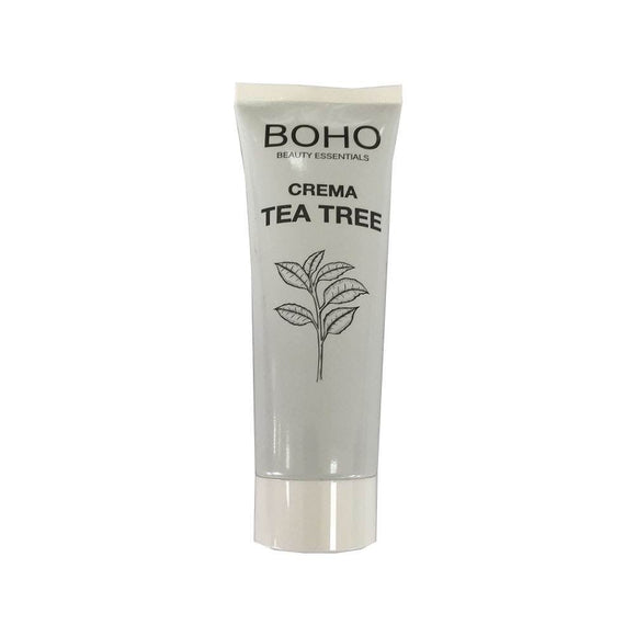 Creme Boho Tea Tree 40 ml - Biover