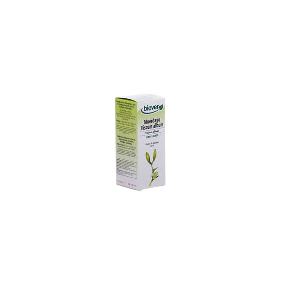 Viscum Album Tintura Frasco de 50ml - Biover
