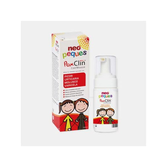Neo Peques PoxClin 100ml - Nutridil