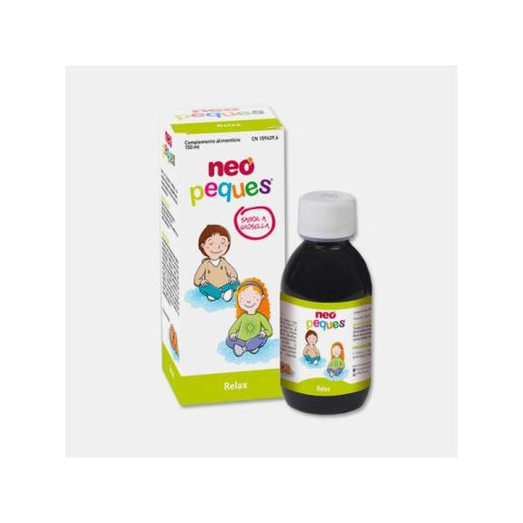 Neo Peques Relax 150 ml - Nutridil