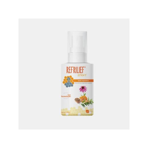 Refrilief Spray 50ml Nutridil - Crisdietética