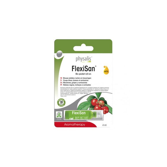 Roll-On Flexisan 4ml - Physalis