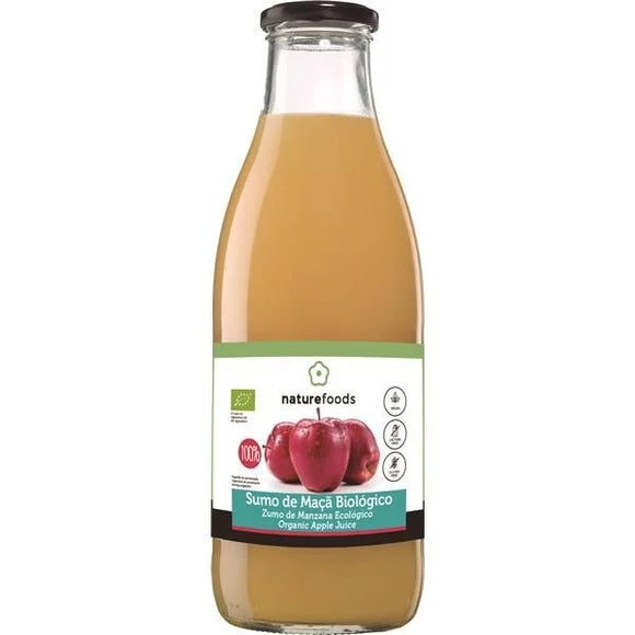 Sumo de Maça 750ml - Naturefoods