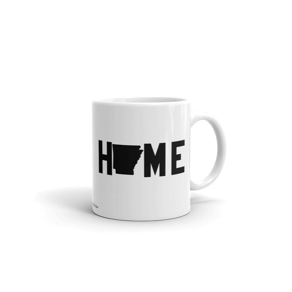 Arkansas Home Mug