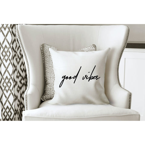Love Arrows Throw Pillow
