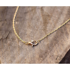 Heart Choker Necklace
