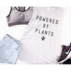 Powered by Plants Muscle Tank Top