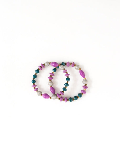 Dream Together Friendship Bracelets