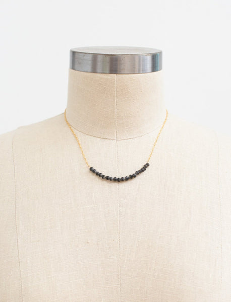 The Optimist Necklace
