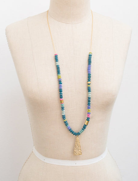 Sundance Necklace