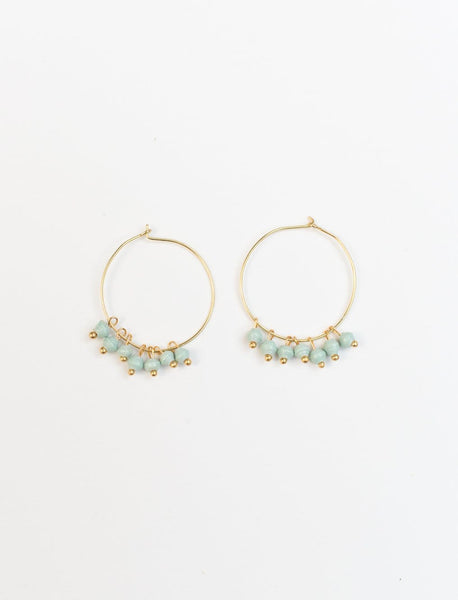 Melah Earrings