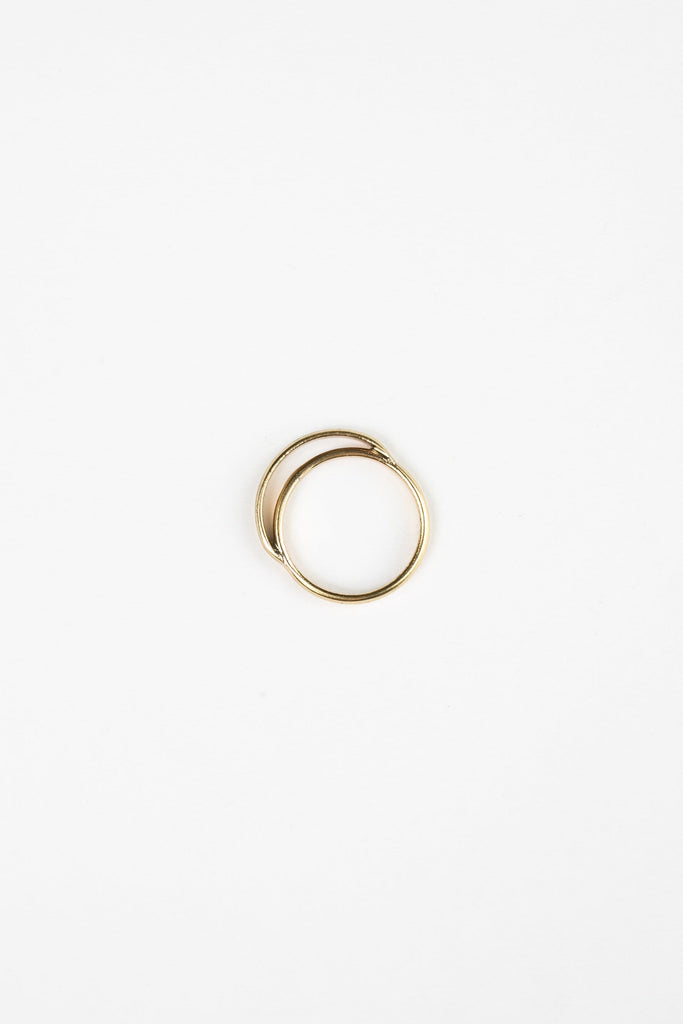 Raised Arch Ring