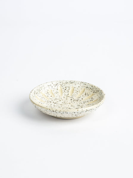 Ceramic Sand Ring Dish