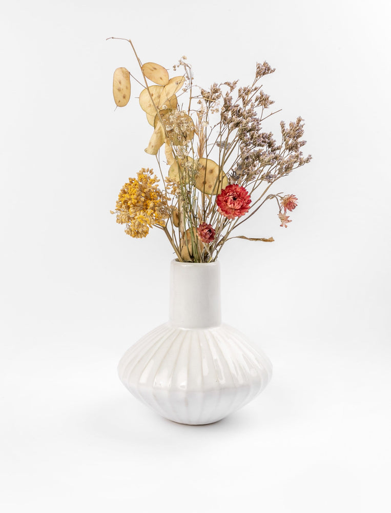 Sunbeam Vase - Tall