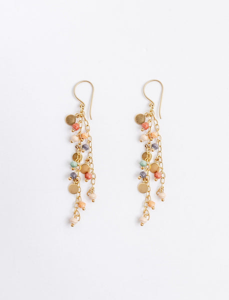 Sway & Flutter Earrings