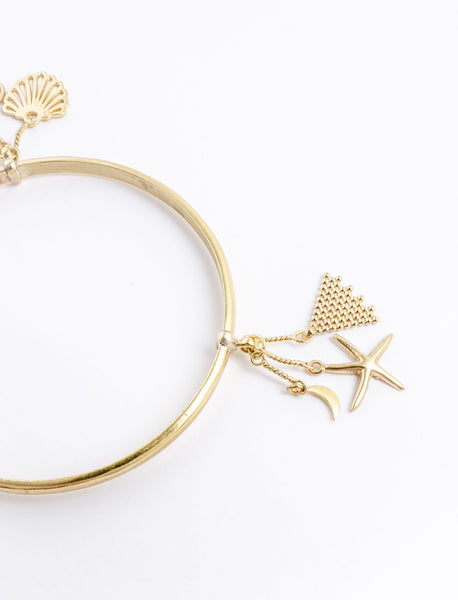 Treasure Cove Bangle