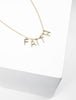 Faith Necklace by Ayesha Curry
