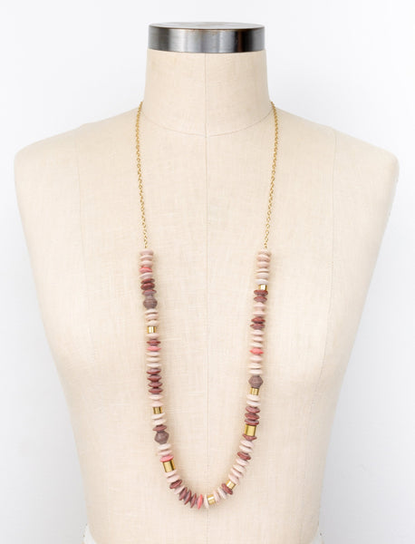Chloe Sway Necklace