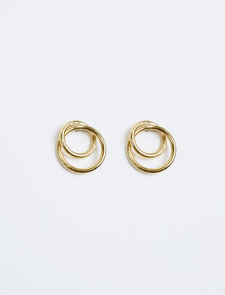 Evermore Post Earrings