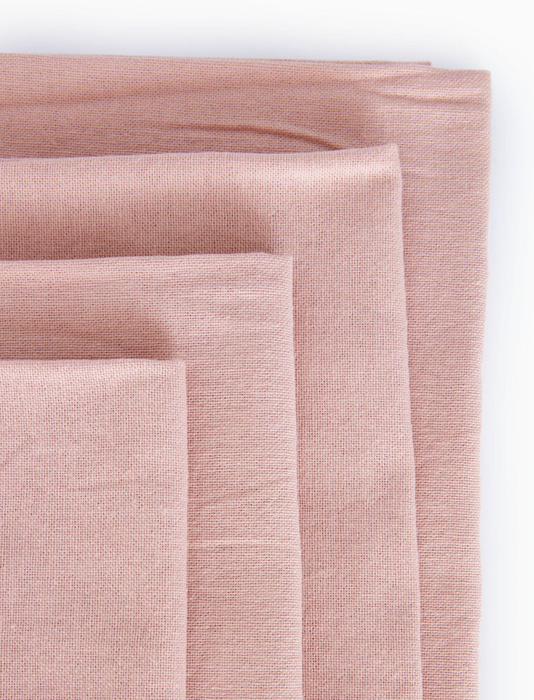 Hand Dyed Napkins (Set of 4)