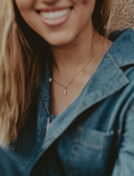 SADIE ROBERTSON X CONSTELLATION