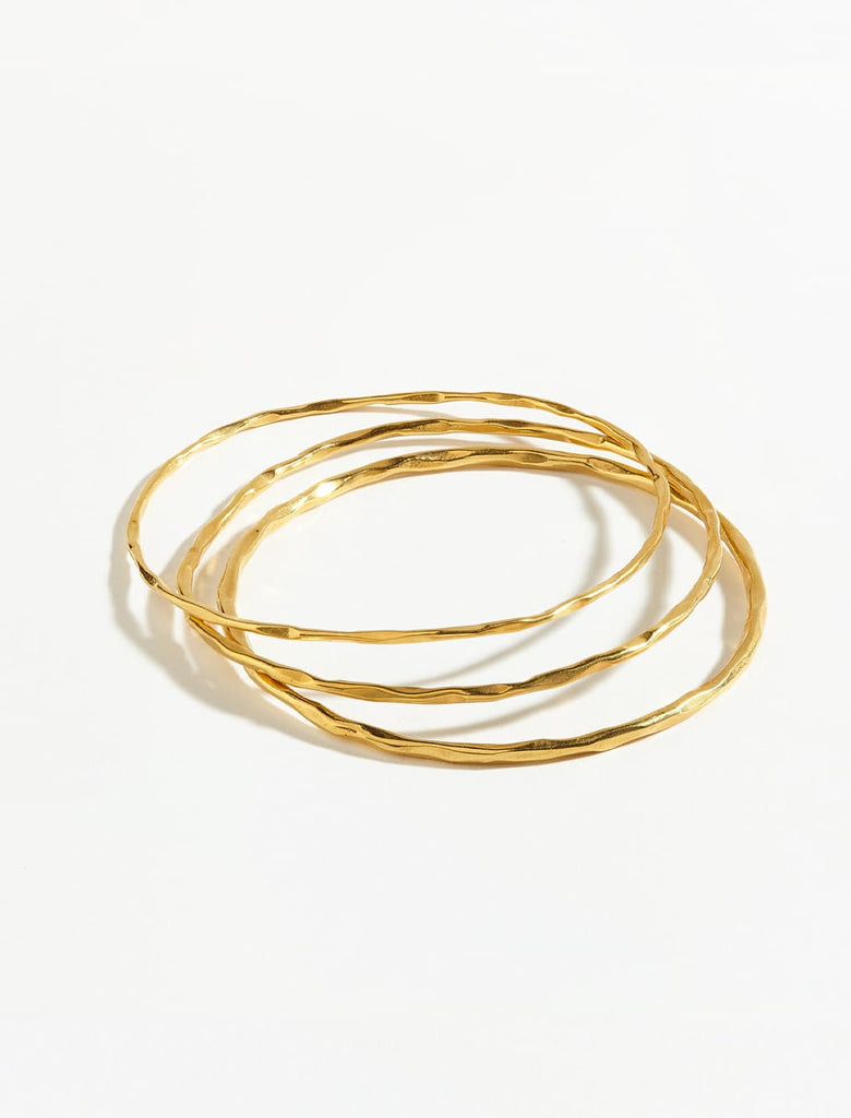 Soma Bangle Set
