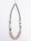 Tula Geo Necklace
