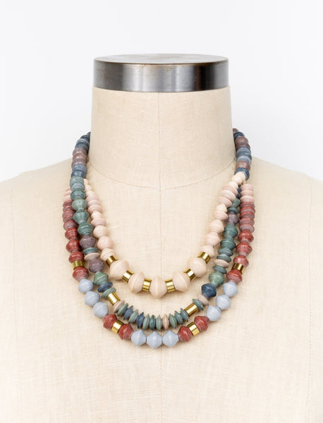 Willow Layers Necklace