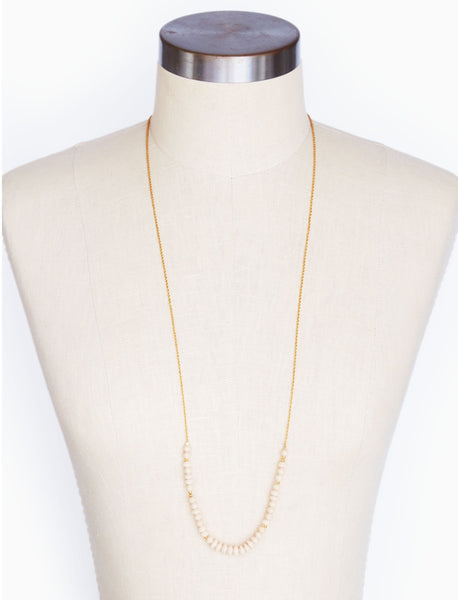 Zoe Spark Necklace