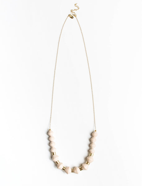 Millie Scoop Necklace