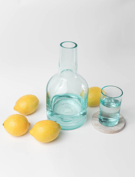 Bedside Decanter