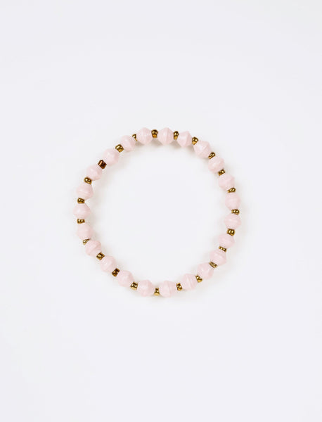Blush Stacking Bracelet
