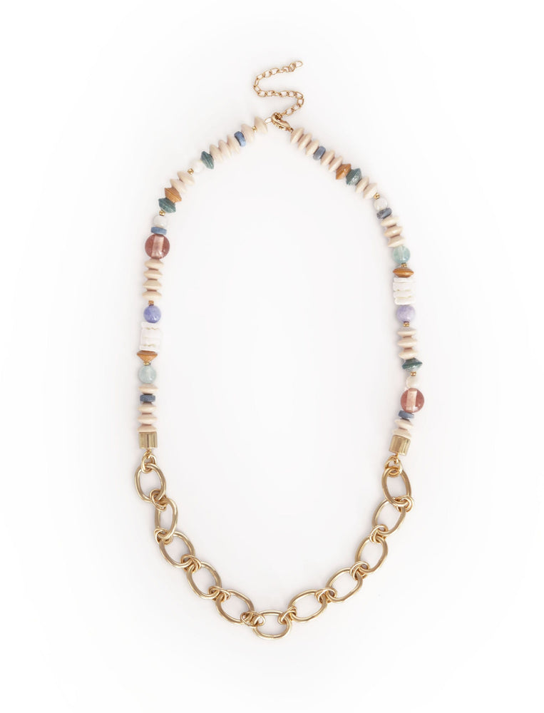 Frankie Link Necklace