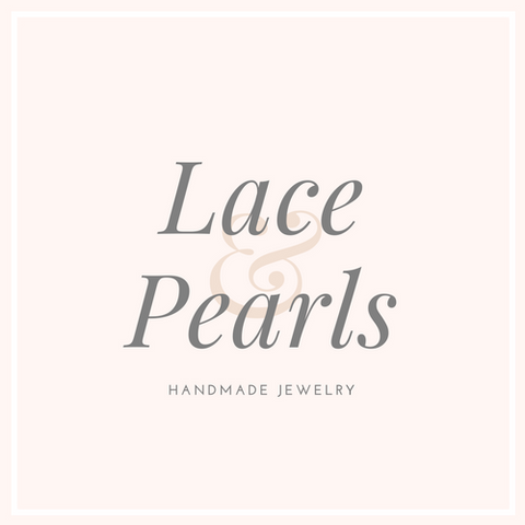 Lace & Pearls Jewelry Gift Card