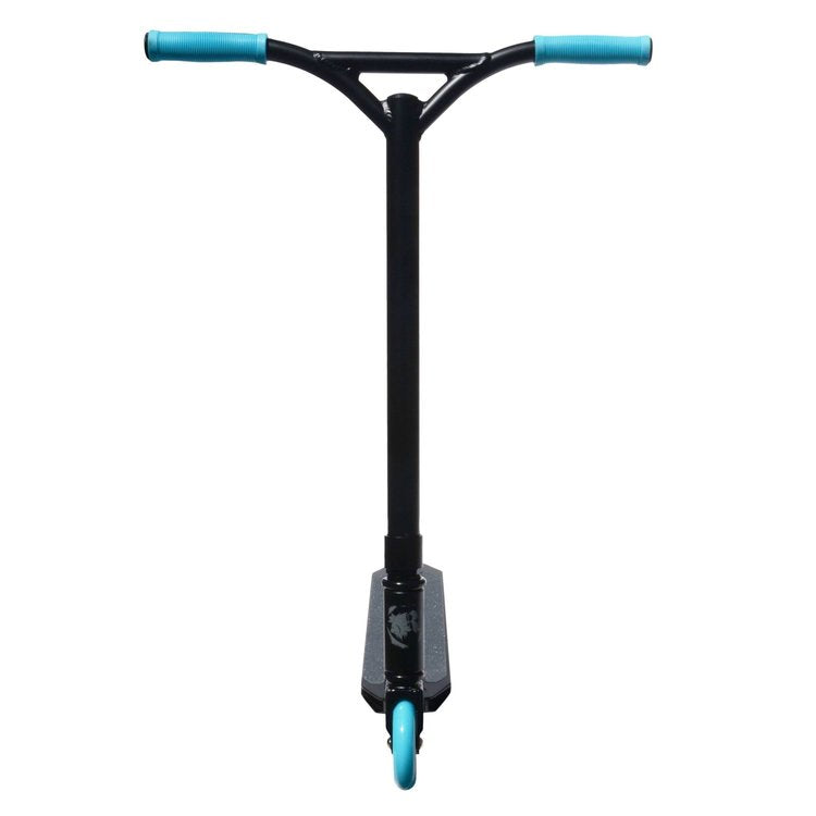 Royal Guard II Freestyle Scooter - Blue - 71103 - Charged Riders