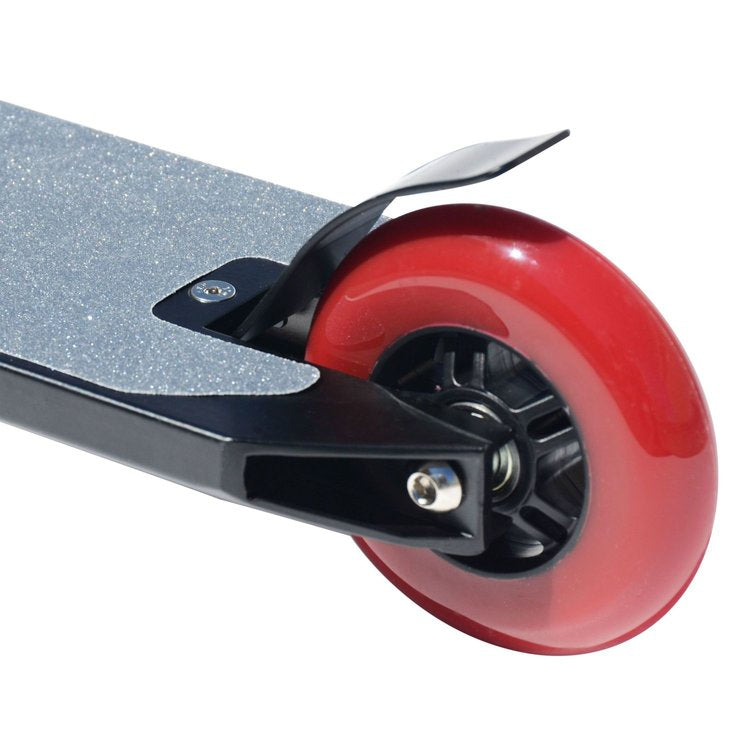 Royal Guard II Freestyle Scooter - Red - 71104 - Charged Riders