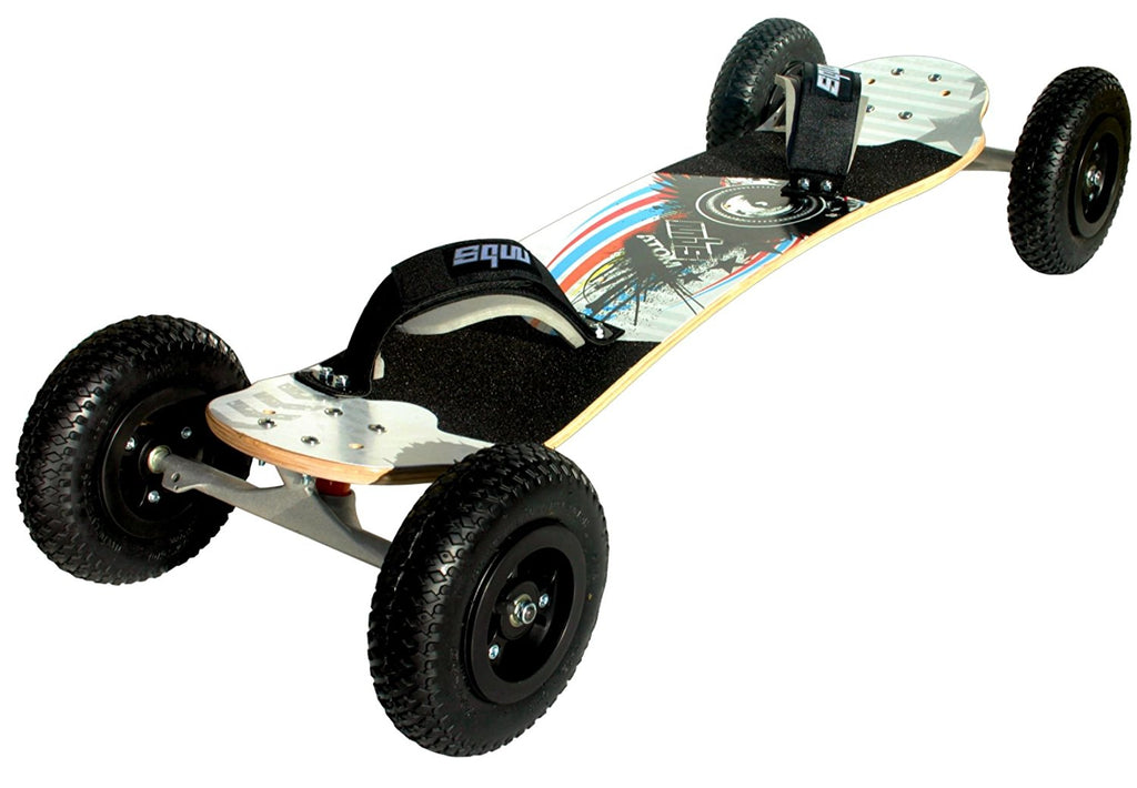 Atom 90 MountainBoard - 91115 - Charged Riders