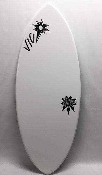 Victoria Skimboard Poly Lift (L)- 006 - Charged Riders