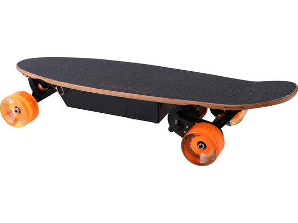MotoTec 1600w Dirt Electric Skateboard DUAL MOTOR  Free Shipping \u0026 Best Price  Charged Riders