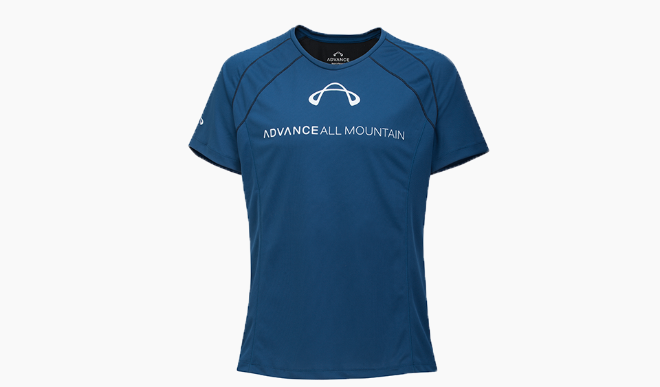 Advance All Mountain Shirt