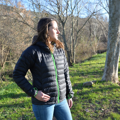 Niviuk Women's Down Jacket