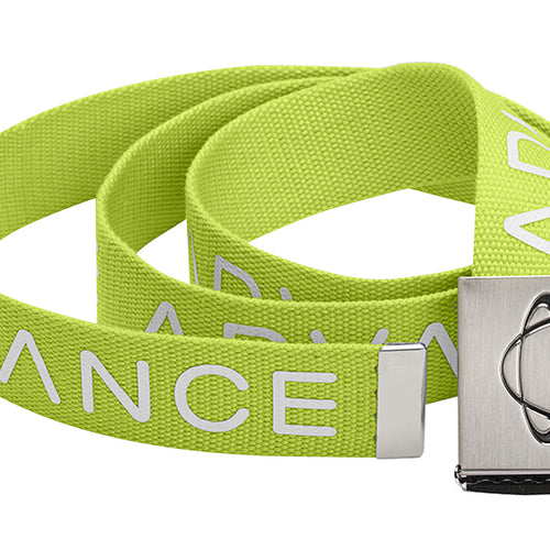 Advance Logo Belt