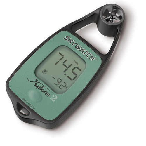 JDC Skywatch Xplorer 2
