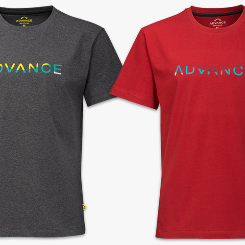 Advance Men's T-Shirt 2018
